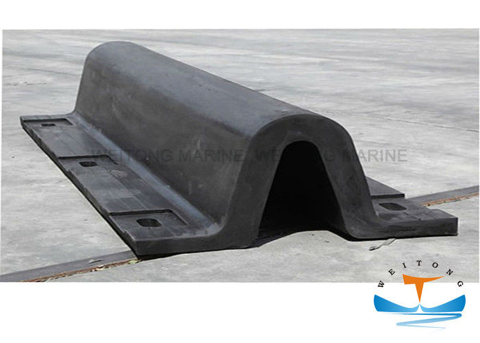 U300H × 1500L U Type Marine Boat Rubber Fender High Energy Absorption Performance